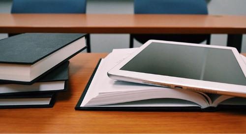 学习技术与学生成功的未来:先锋播客系列