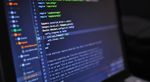 Five Tips To Help You Tackle Programming