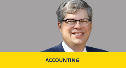 Moving Your Managerial Accounting Course Online