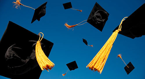 Top 10 Pieces of Advice for College Graduates From Professors