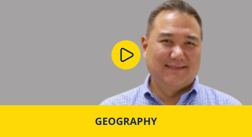 Best Practices For Setting up an Online Class in Geography