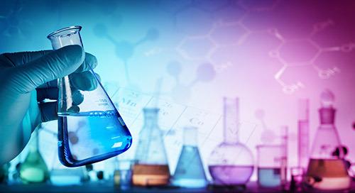 在线教学有机化学实验室和讲座(不失理智)