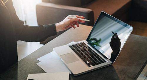 选择适合你的在线平台时需要考虑的4件事
