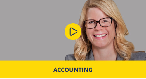 在线财务会计课程的参与技巧
