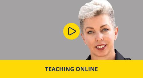 小型在线教学:提高学生参与度和学习能力的实用策略