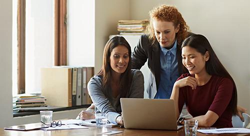 问与答:为积极的学生体验建立一个优质的在线教学模式