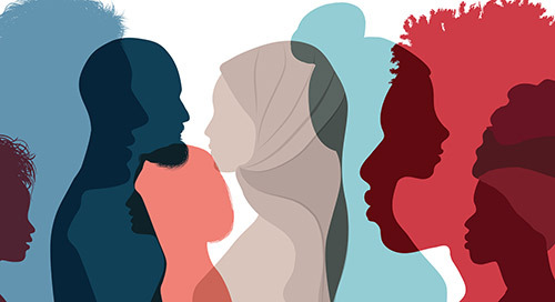 展示对多样性的真正承诺的三种方式