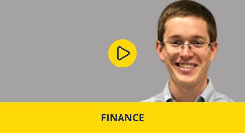 探索会计和金融的职业道路-美国