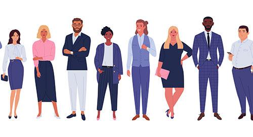 超越号召:与男性合作实现性别公正