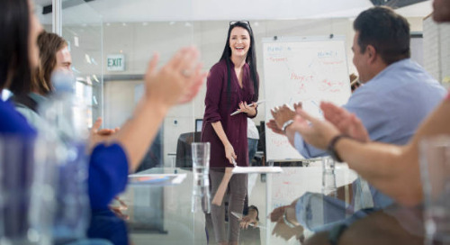 The Top 4 Characteristics of Admired Leaders