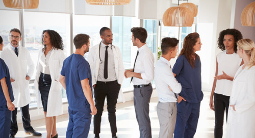 Current and Future Trends in the Continuing Medical Education Landscape