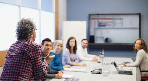Webcast: Stop Selling & Start Leading