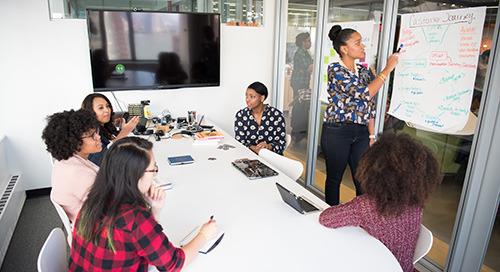 如何提高团队和个人参与度:先锋播客系列