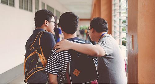 为什么社会关系和学术一样重要