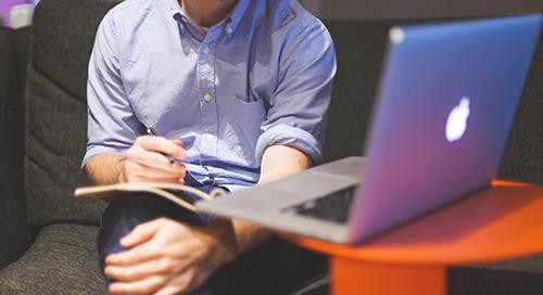 How to Establish a 21st Century Marketing Program: Forerunner Podcast Series