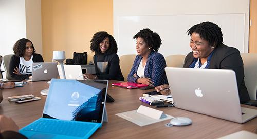 发展企业家团队:互动学习:领先者播客系列