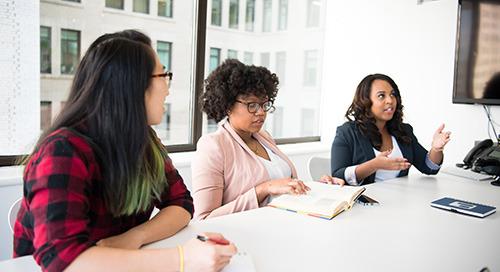 思考创业公司的新方法:领先者播客系列
