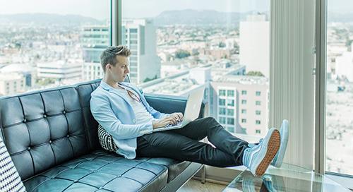 How to Make Entrepreneurship Your Job: FrontRunner Podcast Series