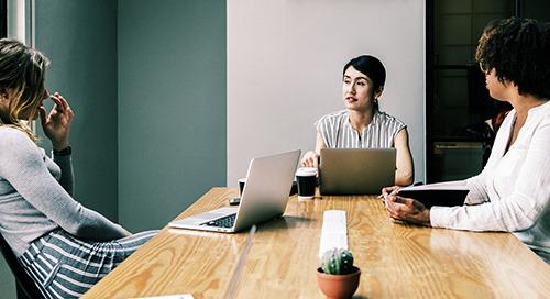 智囊团:皮克斯如何培养同事之间的坦诚