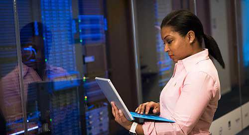 IT安全在制造业中扮演什么角色?先锋播客系列