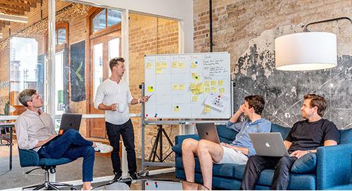 Entrepreneurship 2.0: Frontrunner Podcast Series
