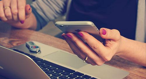 招聘经理在社交媒体上筛选的6件事