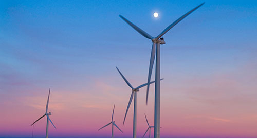 可再生能源领域的融合技术:领先者播客系列