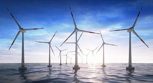 不断变化的世界中的可持续性