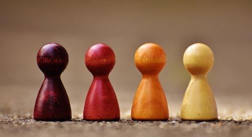 积极的团队创造积极的文化