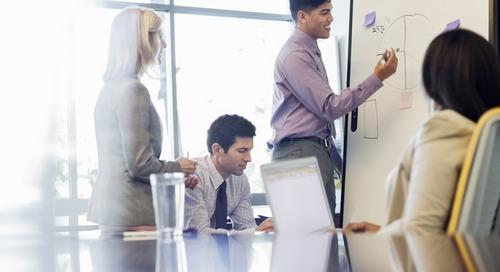 如何培养一个理想的团队成员