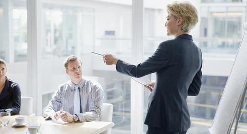 如何成为一个能激发灵感的领导者