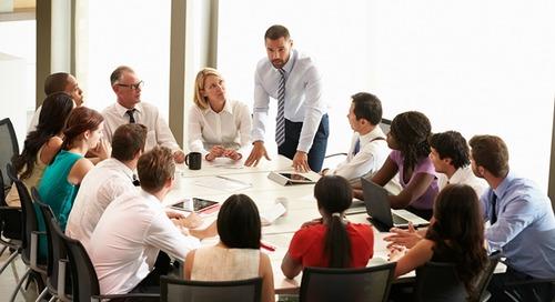 专注于员工敬业度?你应该是的。
