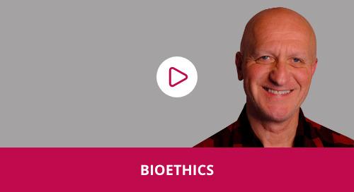 生物伦理学对COVID-19大流行反应有何贡献?回顾
