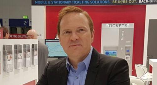 Volaris CEO Speaking at Collision 2019
