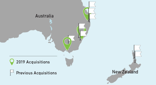 Volaris Group Expands its Presence in Australia and New Zealand