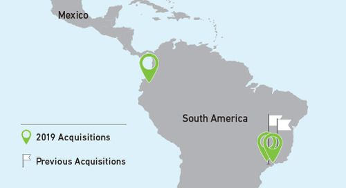 Volaris Group Expands its Presence in Latin America