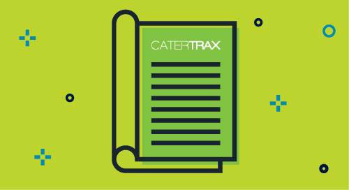 CaterTrax Acquisition Story Featured in Software Executive Magazine