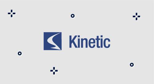 Succession Planning Spotlight: Kinetic Solutions