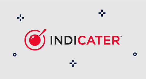 A reason to celebrate: One year post-acquisition, IndiCater has many reasons to be proud