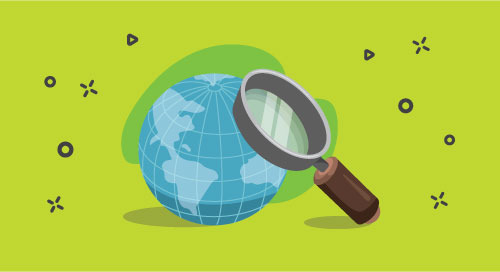 Going global: What to consider when entering a new market