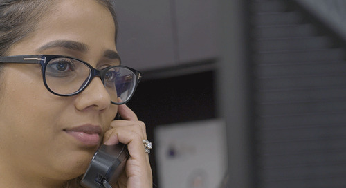Pioneering a nation-wide virtual contact centre