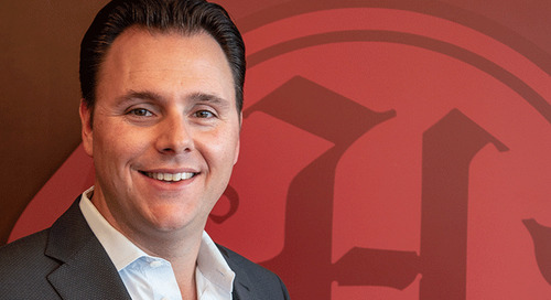 Q&A: Herjavec Group's Mark Infusino talks IT security