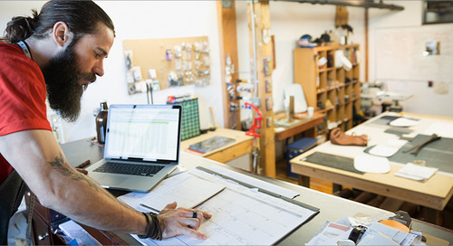 Three ways to safeguard your small to mid-sized business