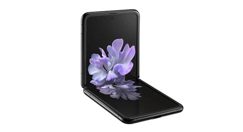 The Samsung Galaxy Z Flip: bending the rules for business phones