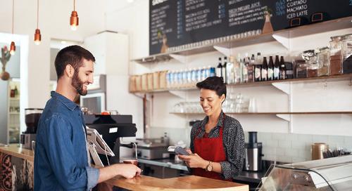 Three ways customer Wi-Fi benefits your business