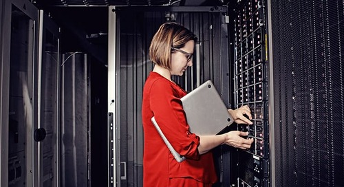 Are you getting the most out of your data centre services?