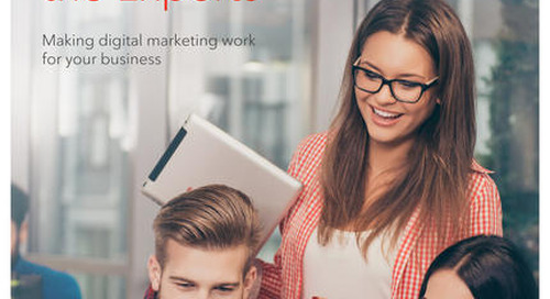 Get engaged: making digital marketing work for your business