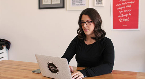 Small-business profile: Canada Learning Code