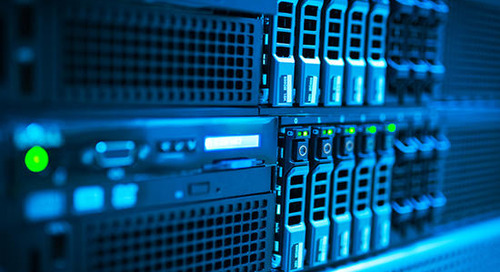 Four things you might not know about data centres