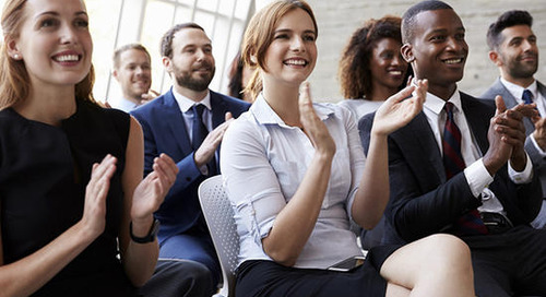 Five diverse summer business events to check out